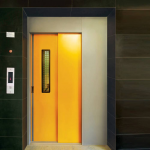 ms door with vision panels